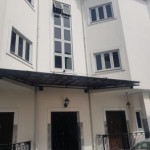 1 bedroom mini flat for rent Off Old Gra, Rumukalagbo, Port Harcourt, Rivers