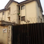 3 bedroom flat for rent Ajibade St, Ajao Estate, Isolo, Lagos
