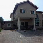 4 bedroom detached duplex for rent Thomas, Thomas Estate, Ajah, Lagos