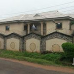 Duplex House Kaduna South