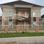 6 bedroom detached duplex for sale Royal Gardens Estate, Ajah, Lagos