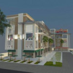 Plaza / complex / mall for rent Along Adetokunbo Ademola Crescent, Wuse 2, Abuja