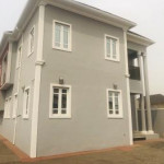 5 bedroom detached duplex for sale Aba Johnson, Adeniyi Jones, Ikeja, Lagos