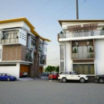 4 bedroom flat for sale 5, Aso Street, Parkview, Ikoyi, Parkview, Ikoyi, Lagos