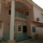 3 bedroom flat for rent Beside Friends Colony, Agungi, Lekki, Lagos