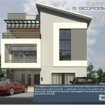 5 Bedroom Duplex Wuye, Abuja Phase 2