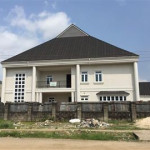 4 Bedroom Duplex Port Harcourt
