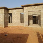 3 Bedroom House Kaduna Suburb, Kaduna Area