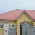 2 Bedroom Bungalow Gaduwa, Abuja Phase 2