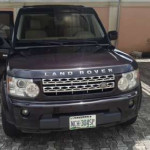 Extremely clean Range Rover discovery 4, selling cheap in Ph, for 11.5