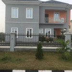 5 bedroom detached duplex for sale Royal Gardens Estate, Ajah, Lagos