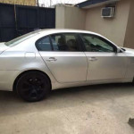 Neatly used BMW For sale