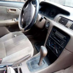 Camry 2001 used