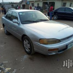 Clean Registered Manual Drive Toyota Camry 1996 Silver For Sale
