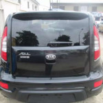 Neat Kia Soul 013 Tokunbo for sale