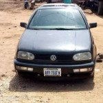 Golf 3 for sell