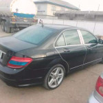 Mercedes Benz c300 not 4matic