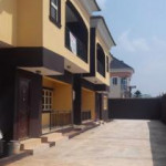 3 bedroom flat for rent Isheri Estate Community, GRA, Magodo, Lagos