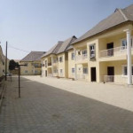 2 bedroom flat for rent Musa Bot Close, Off Rapheal Davou Street, Fwavwel, Rayfield, Jos South, Plateau
