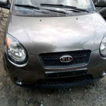 Kia Picanto From The Bloc 2011 Direct Korean Toks give away price