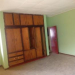 1 bedroom self contained (single rooms) for rent Wuye By Finance Quarters, Wuye, Abuja
