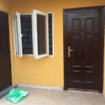 1 bedroom self contained (single rooms) for rent By Nicon Town Estate, Jakande, Lekki, Lagos