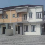4 bedroom terraced duplex for sale Ologolo Lekki, Ologolo, Lekki, Lagos