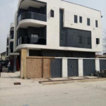 8 bedroom detached duplex for sale Ikate Elegushi, Lekki, Lagos