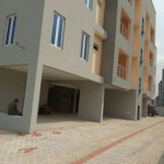 2 bedroom flat for rent Chevron, Lekki, Chevy View Estate, Lekki, Lagos