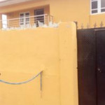 3 bedroom flat for rent In A Nice Street At Off Ajaiye Road, Aguda, Ogba, Ikeja, Lagos