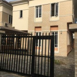 4 bedroom flat for rent Agungi, Agungi, Lekki, Lagos