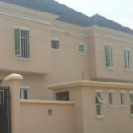 2 bedroom flat for rent Ikota Villa Estate, Lekki, Lagos