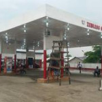 Filling Station Port-Harcourt