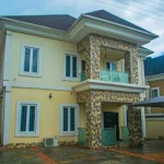House for sale Omofade Crescent, Omole Phase 1, Ikeja, Lagos