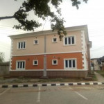 3 bedroom flat for rent Medium Estate, Ijaye Housing Estate, Ogba-ijaye, Ijaiye, Lagos