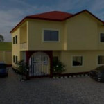 4 bedroom detached duplex for sale Gra, Oko-oba, Agege, Lagos