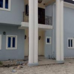 6 bedroom detached duplex for sale Ada George, Rumueprikom, Port Harcourt, Rivers