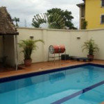 3 bedroom flat for rent Shonibare Estate, Maryland, Lagos