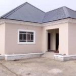 4 bedroom detached bungalow for sale Off Abuloma Road, Abuloma, Port Harcourt, Rivers