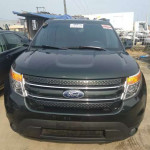 Ford Explorer 2013 Toks
