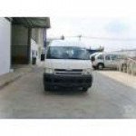 Toyota hiace bus for sale 2010 model, Lagos Mainland