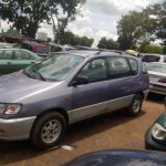 Clean Toyota picnic for sale at give away price