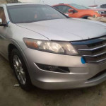 Honda Crosstour 2011, Full-Option, Very OK