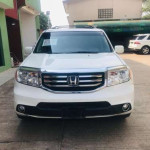 2013 HONDA PILOT  (CERTIFIED USED)