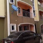 2 bedroom flat for rent Off Shell Co-operative Area, Eneka, Port Harcourt, Rivers