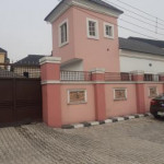 3 bedroom semi-detached bungalow for rent Peter Odili Road Close To.kingoliza Event Place, Trans Amadi, Port Harcourt, Rivers