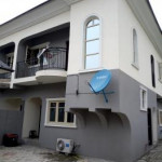 2 bedroom flat for rent Before Shop Rite, Sangotedo, Ajah, Lagos