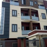 2 bedroom flat for rent Road 3, Canaan Estate, Ajah, Lagos