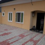 3 bedroom semi-detached bungalow for rent Off Road 6, Abraham Adesanya Estate, Ajah, Lagos