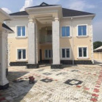 5 bedroom detached duplex for rent Ibeshe Estate, Ibeshe, Ikorodu, Lagos